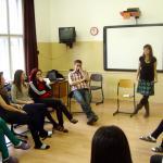 V druhej časti sme diskutovali o environmentálnej žurnalistike so Zuzanou Límovou.