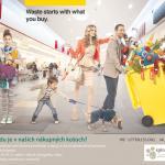 Kampaň pre menej odpadu LITTER LESS: víťazi 1. ročníka cestujú do Štokholmu,  prebieha registrácia do 2. ročníka