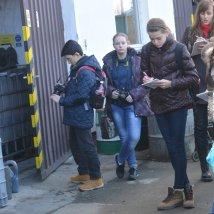 Mladí reportéri odštartovali 2. ročník kampane MENEJ ODPADU v teréne