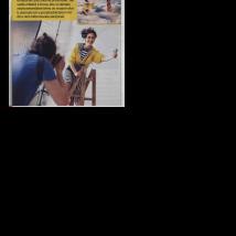 Článok v časopise Život.